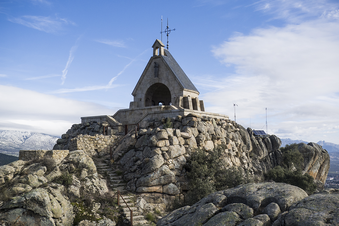 Ermita del Altar Mayor