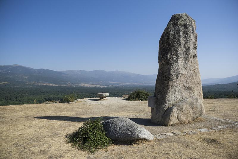 Monumento al Guarda Forestal