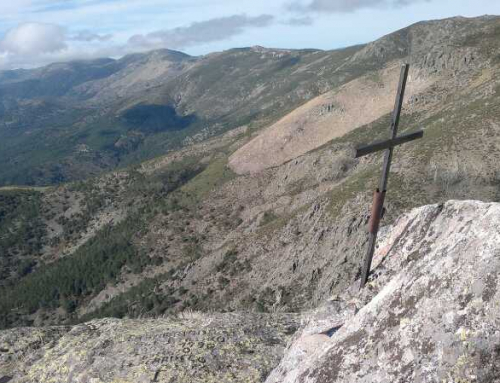 Cerro Escusa