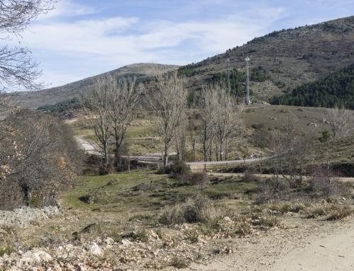 Sierra del Hontanar