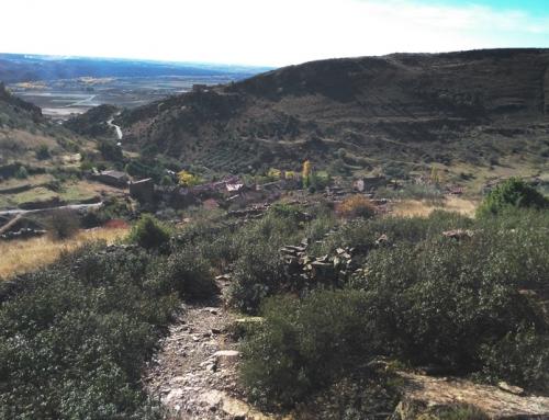 Cancho de la Cabeza