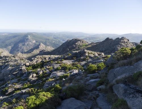 Monte Pindo (Moa)