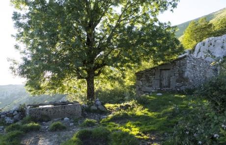 Invernal Pasiego en Porracolina