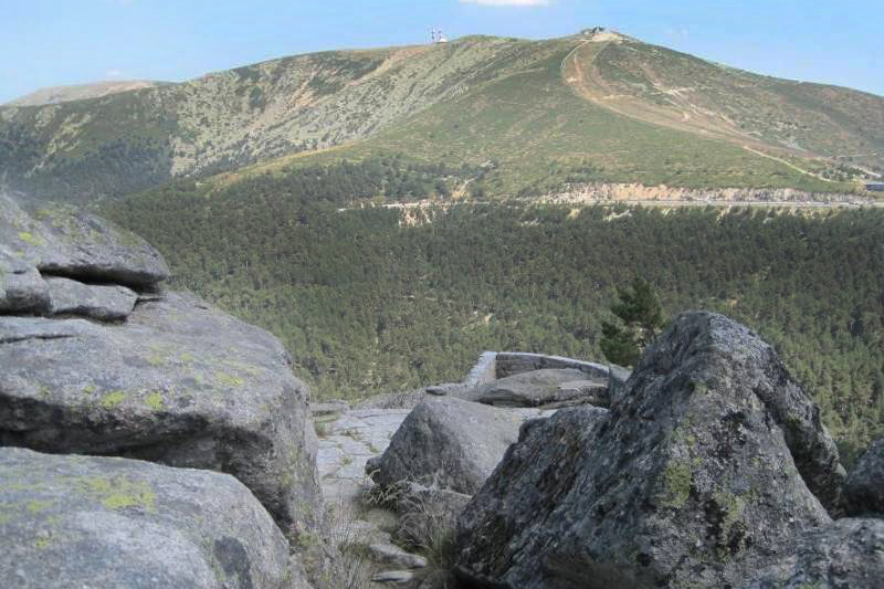Mirador de la Gallarza