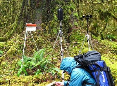 Taller de Grabación Sonora en la Naturaleza