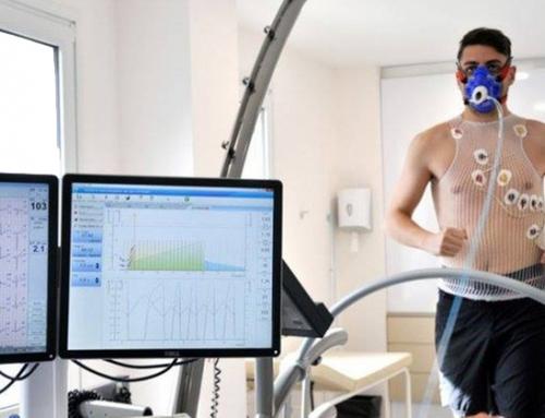 Control de Peso y Cardiovascular