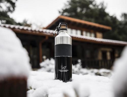 Hidratación en montaña