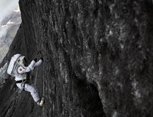 14 tecnologías espaciales para equipos de montaña