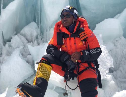 Una historia de Sherpas